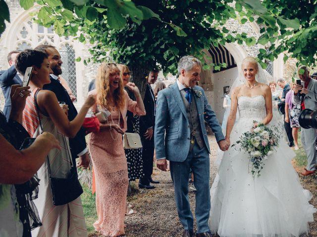 Bill and Monique's Wedding in Cambridge, United Kingdom 53