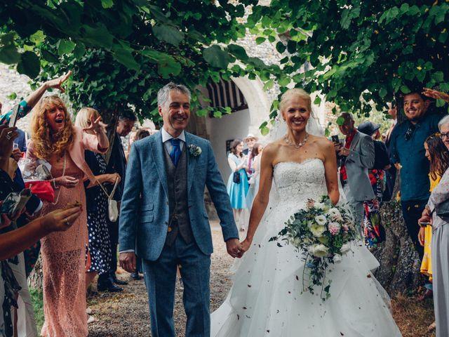 Bill and Monique's Wedding in Cambridge, United Kingdom 54