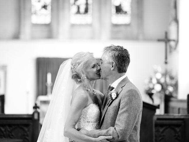 Bill and Monique's Wedding in Cambridge, United Kingdom 63
