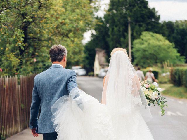 Bill and Monique's Wedding in Cambridge, United Kingdom 67
