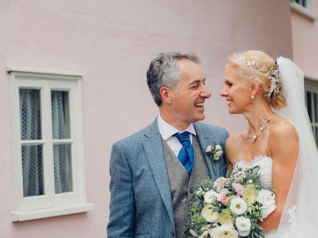 Bill and Monique's Wedding in Cambridge, United Kingdom 69