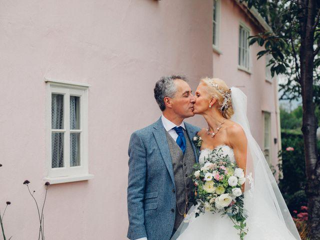 Bill and Monique's Wedding in Cambridge, United Kingdom 71