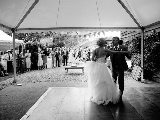 Bill and Monique's Wedding in Cambridge, United Kingdom 78
