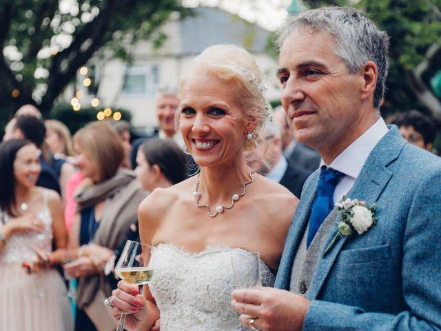 Bill and Monique's Wedding in Cambridge, United Kingdom 126