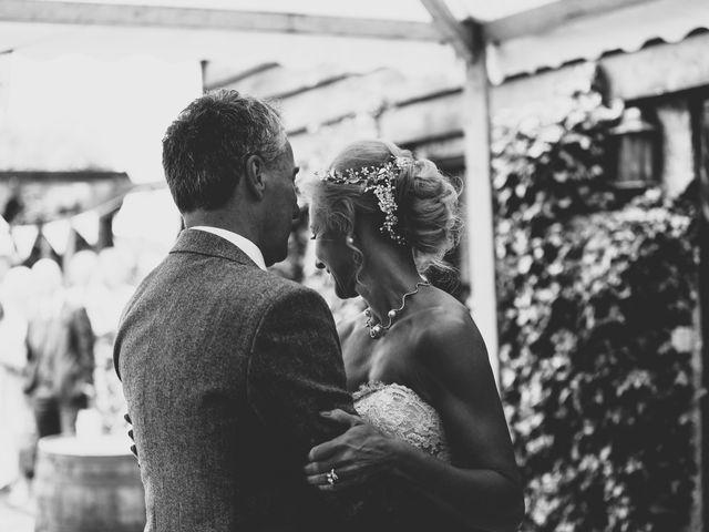 Bill and Monique's Wedding in Cambridge, United Kingdom 129