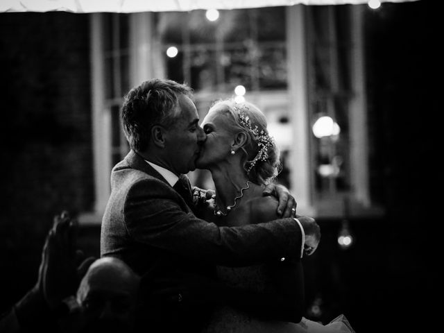 Bill and Monique's Wedding in Cambridge, United Kingdom 136