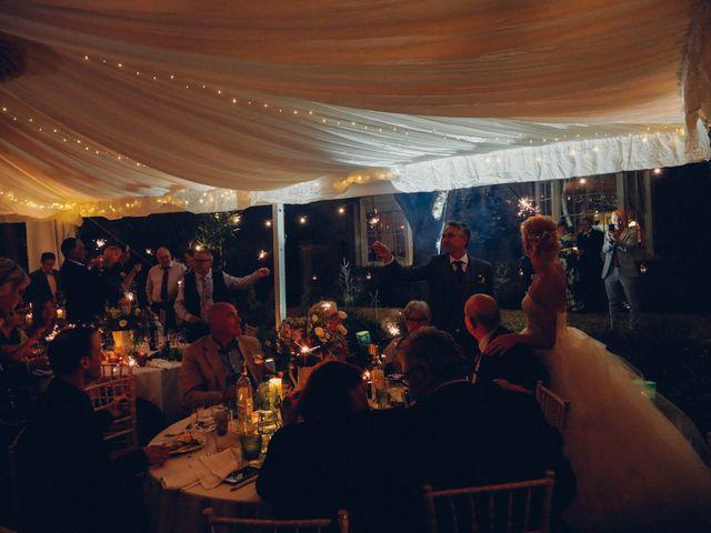 Bill and Monique's Wedding in Cambridge, United Kingdom 138