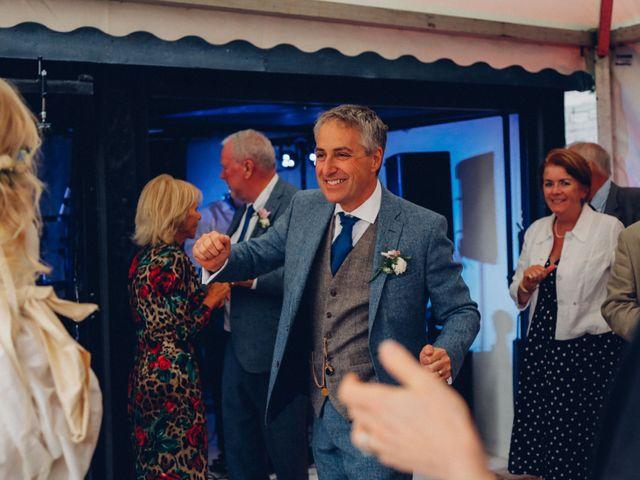 Bill and Monique's Wedding in Cambridge, United Kingdom 142