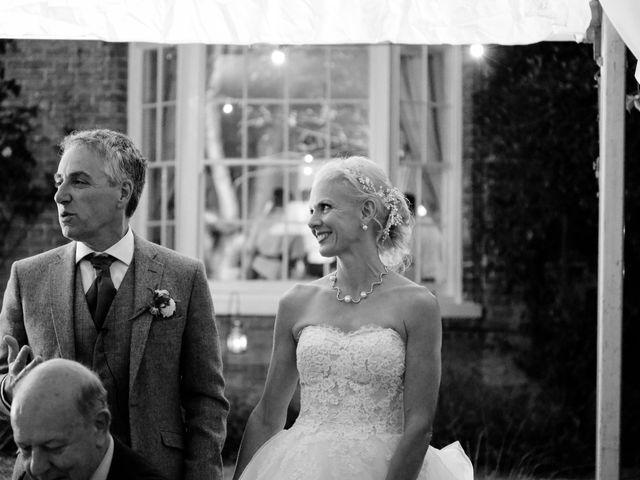 Bill and Monique's Wedding in Cambridge, United Kingdom 143