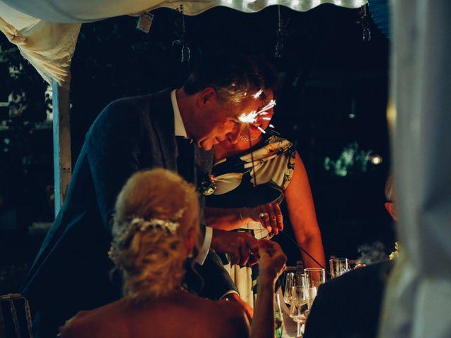 Bill and Monique's Wedding in Cambridge, United Kingdom 144