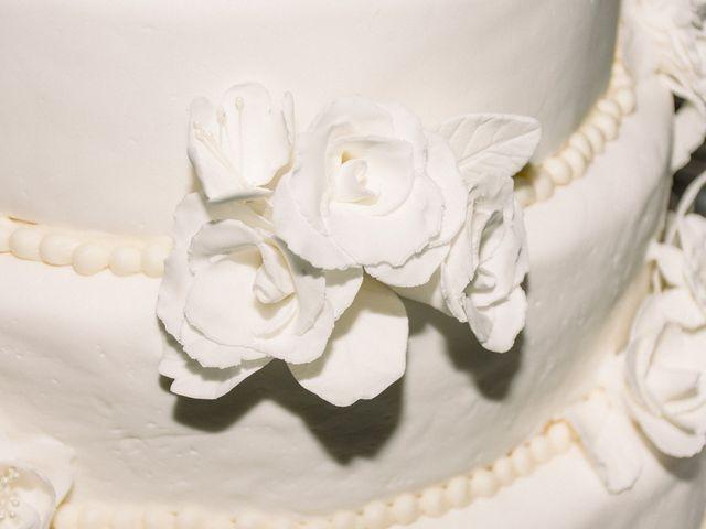David and Christine's Wedding in Winston Salem, North Carolina 3