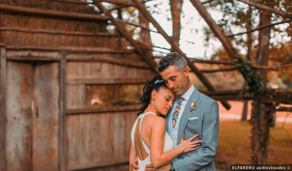 Jose and Jessi's Wedding in Galicia, Spain