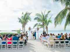 The wedding of Mollie and Scott 1