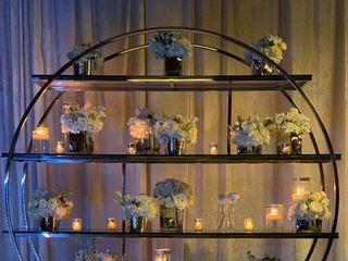 The wedding of Sarah Madkour and Alex ochoa  1