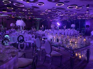 The wedding of Sarah Madkour and Alex ochoa  2