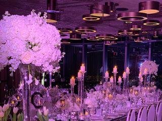 The wedding of Sarah Madkour and Alex ochoa  3