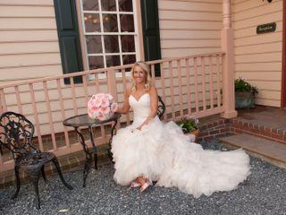 The wedding of Kim and Ryan 3