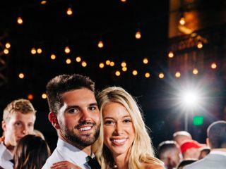 The wedding of Christina and Thomas 3