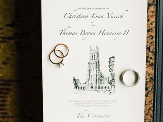 The wedding of Christina and Thomas 3