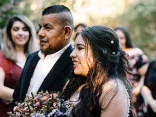 The wedding of Brandon and Cristina 3