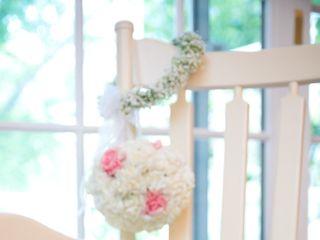 The wedding of Kris-Ann and Garin 3