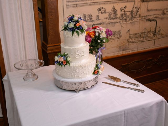 Serge and Laurissa's Wedding in Canandaigua, New York 3