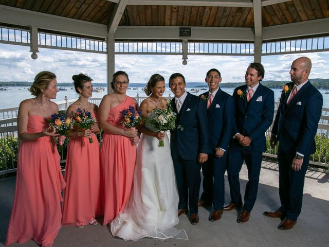 Serge and Laurissa's Wedding in Canandaigua, New York 7