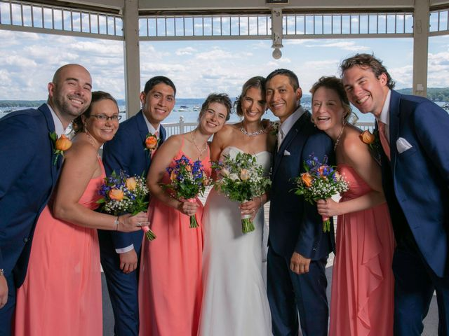Serge and Laurissa's Wedding in Canandaigua, New York 19