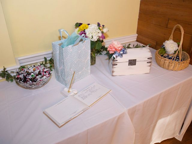Serge and Laurissa's Wedding in Canandaigua, New York 32