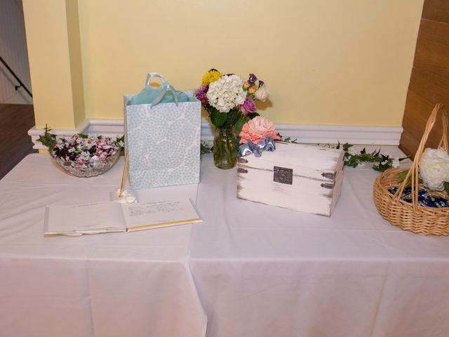Serge and Laurissa's Wedding in Canandaigua, New York 33