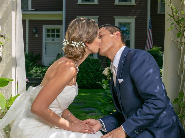 Serge and Laurissa's Wedding in Canandaigua, New York 48