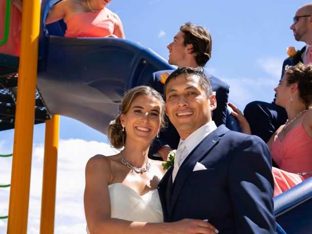 Serge and Laurissa's Wedding in Canandaigua, New York 52