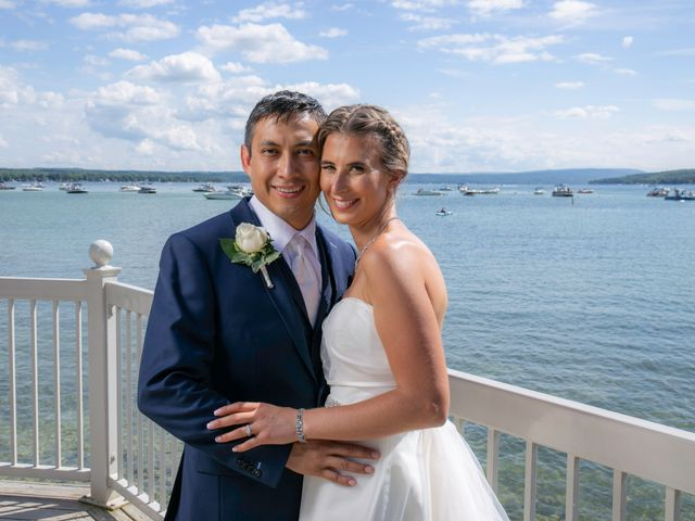 Serge and Laurissa's Wedding in Canandaigua, New York 65
