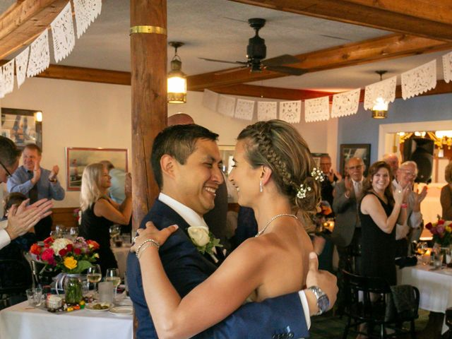 Serge and Laurissa's Wedding in Canandaigua, New York 69