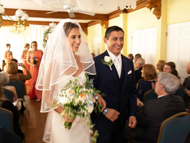 Serge and Laurissa's Wedding in Canandaigua, New York 70