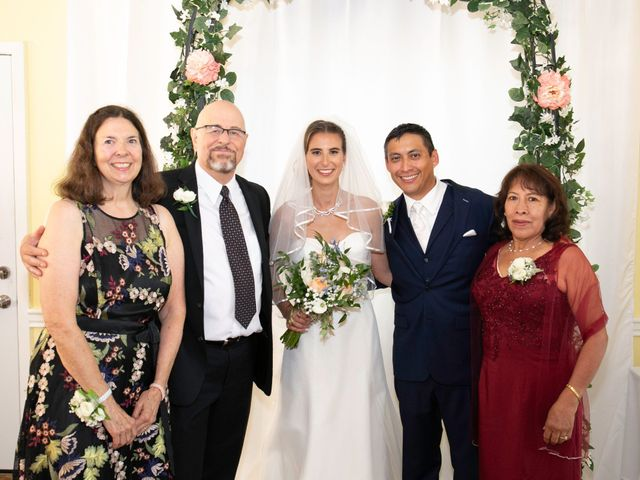 Serge and Laurissa's Wedding in Canandaigua, New York 77