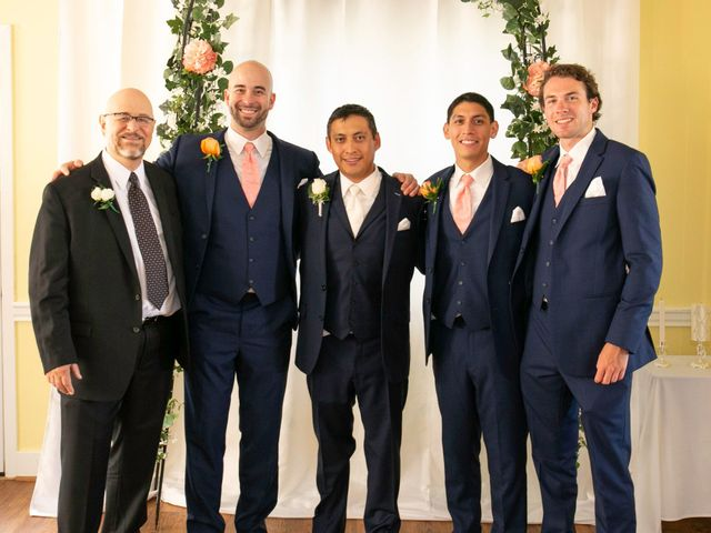 Serge and Laurissa's Wedding in Canandaigua, New York 81