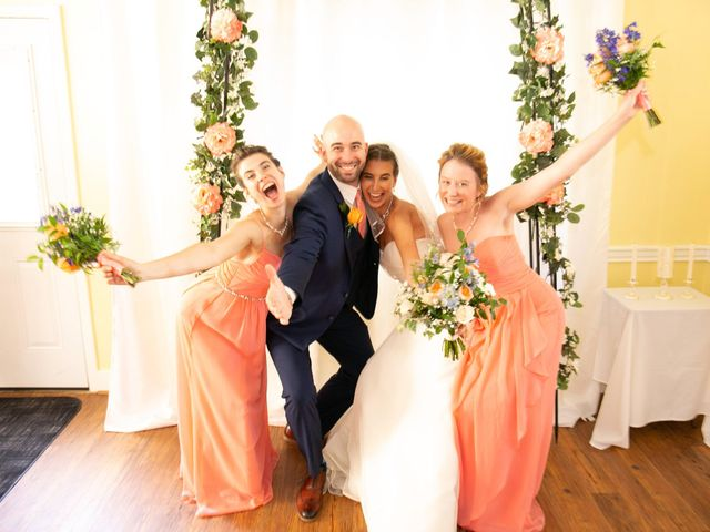 Serge and Laurissa's Wedding in Canandaigua, New York 90