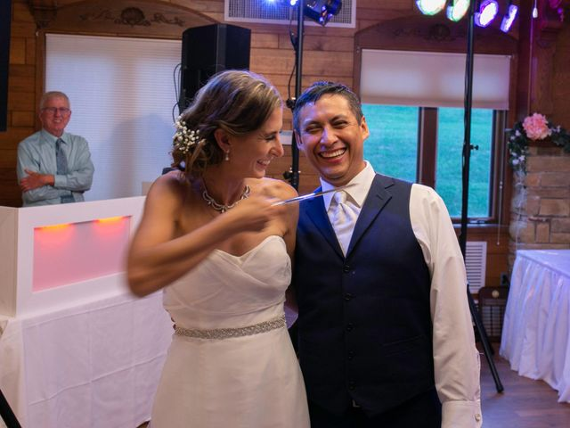 Serge and Laurissa's Wedding in Canandaigua, New York 99