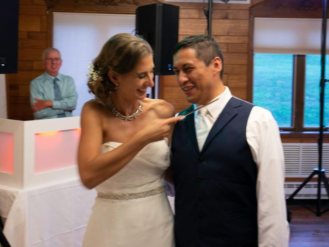 Serge and Laurissa's Wedding in Canandaigua, New York 100