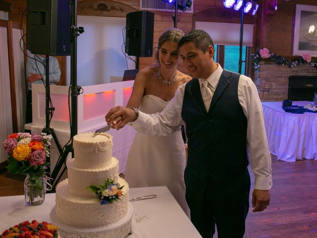 Serge and Laurissa's Wedding in Canandaigua, New York 101