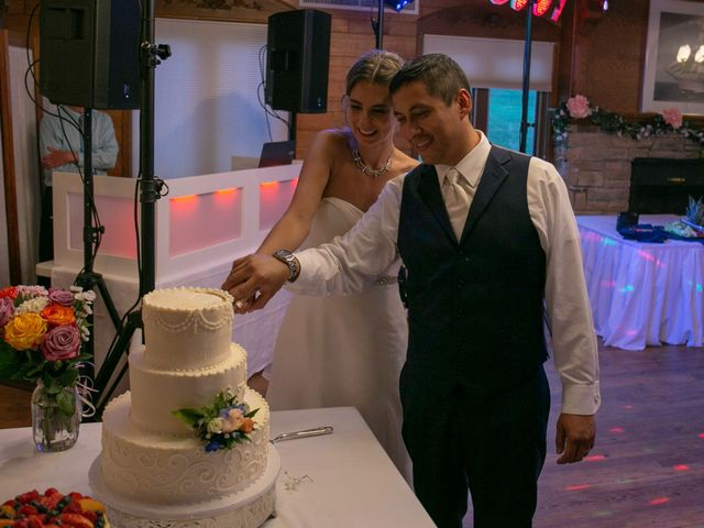 Serge and Laurissa's Wedding in Canandaigua, New York 102
