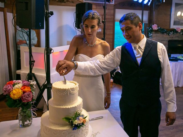 Serge and Laurissa's Wedding in Canandaigua, New York 103