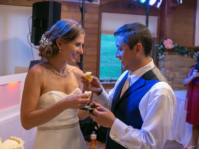 Serge and Laurissa's Wedding in Canandaigua, New York 106
