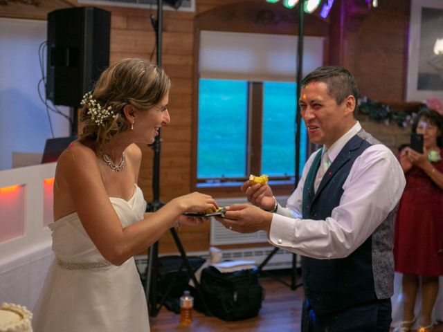 Serge and Laurissa's Wedding in Canandaigua, New York 108