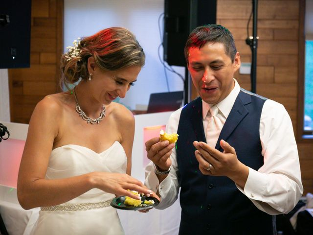 Serge and Laurissa's Wedding in Canandaigua, New York 110