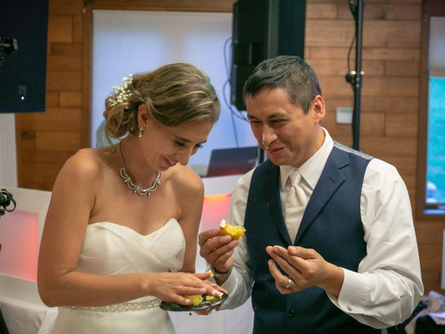 Serge and Laurissa's Wedding in Canandaigua, New York 111