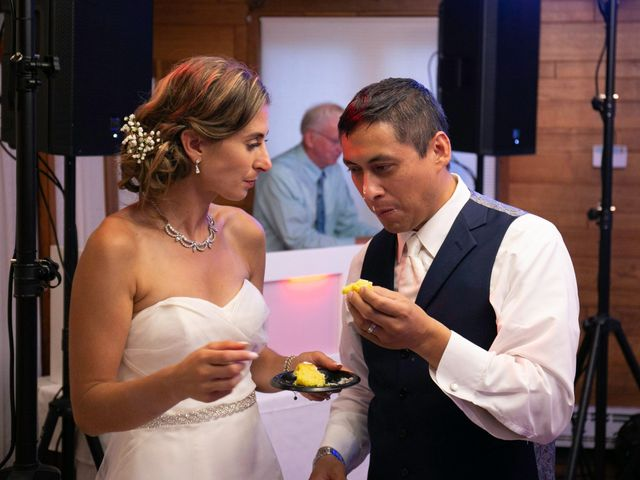 Serge and Laurissa's Wedding in Canandaigua, New York 112