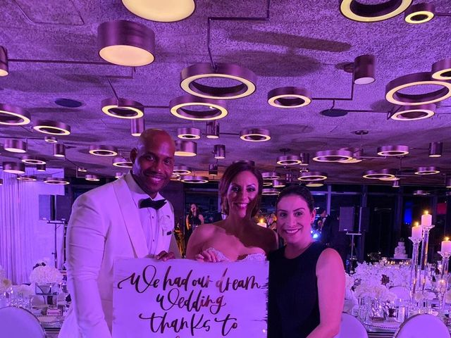 Alex ochoa  and Sarah Madkour's Wedding in Miami, Florida 5