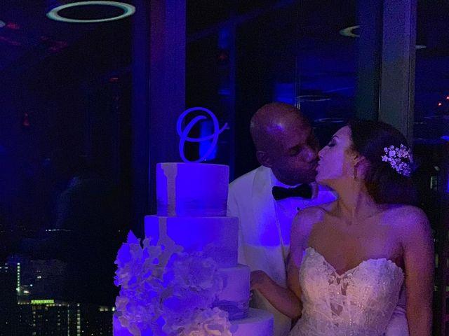 Alex ochoa  and Sarah Madkour's Wedding in Miami, Florida 6